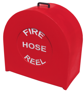 Fire Hose Reel Cover 50