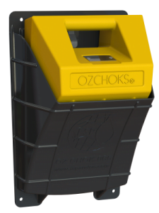 Chock Bracket to Suit OZchoks 065