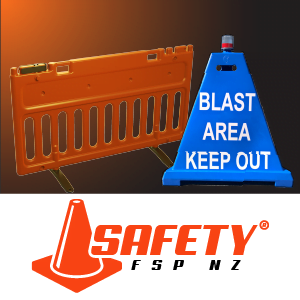 FSP Safety NZ logo